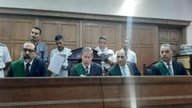 صورة الحكم بإعدام أب ذبح ابنه بمشرط طبي في طناح مركز المنصورة