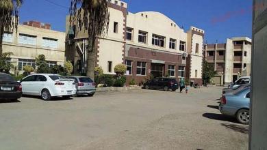 صورة شاهد المفا جاءة  من هو مدير مستشفى فارسكور المركزي بدمياط
