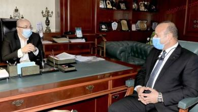 """صورة محافظ بني سويف: قيمة تمويلات مشروعات مبادرة """"مشروعك"""" وصلت تتعدي مليار و453 مليون جنيه"""