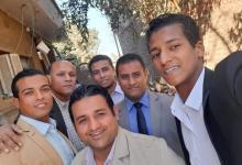 صورة علي البديوي يكتب العائلة أولا وأخيرا
