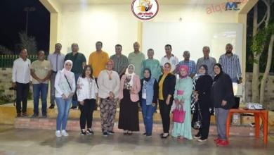 صورة مبادرة بالشباب  نقدر بمحافظة بور سعيد نظمت  ندوة تثقيفية بعنوان اعرف حقك