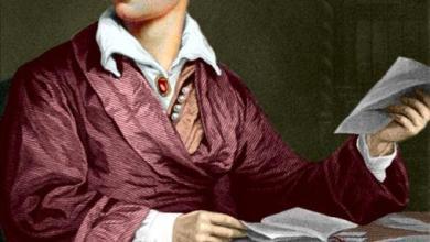 صورة الأدب الرومانسي (1784-1832)