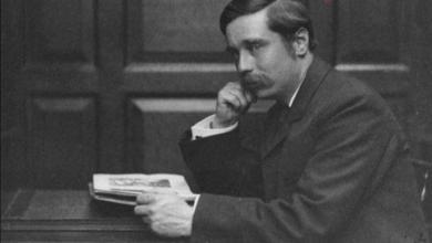 صورة أدب ما قبل الحرب العالمية الأولى