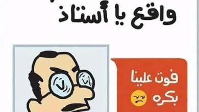 صورة معليش السيستم واقع يا أستاذ