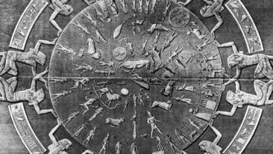 صورة خبير آثار يطالب بعودة القبة السماوية من متحف اللوفر لخروجها بشكل غير شرعى