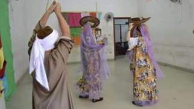 صورة تدريب الأطفال بقصر ثقافة الطفل بشبين الكوم