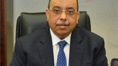 صورة اللواء محمود شعراوي رفع درجة الاستعداد بالمحافظات لاستقبال العام الدراسى الجديد