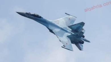 صورة روسيا: مقاتلاتنا أبعدت قاذفة أميركية اقتربت من الحدود