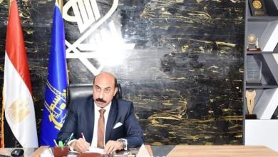 صورة محافظ أسوان يحيل توجيه أتهامات لرئيس حي أسبق بالأبتزاز لإحدى المواطنات للنيابة العامة.