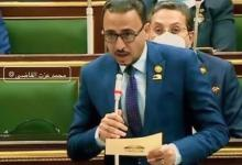 صورة القاضي يتقدم إلى البرلمان بطلب اقتراح برغبة لإنشاء فرع لمستشفى ابوالريش لعلاج اطفال الصعيد