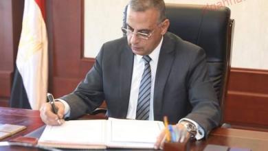 صورة محافظ سوهاج يحظر دخول الأفراد المنشآت والهيئات الحكومية دون كمامات