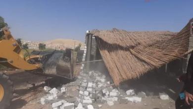 صورة محافظ أسيوط: إزالة 31 حالات تعدي على أراضي زراعية وأملاك الدولة