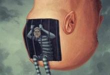 صورة الهروب إلى حرية الفكر