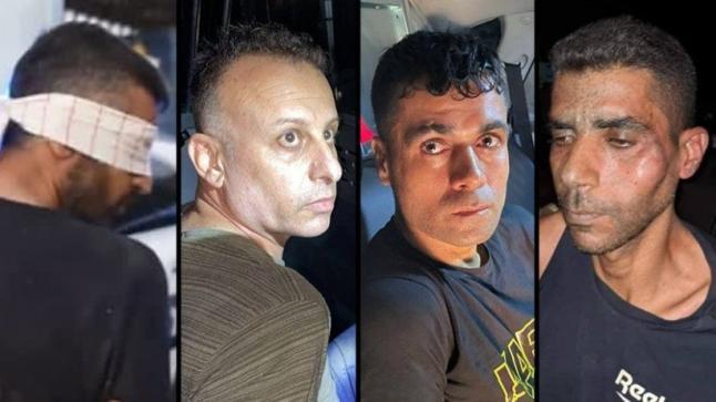 """وكالة القدس للأنباء – ما هي الاتهامات التي وجهها العدو ضد رؤساء تحرير """"نفق الحرية"""" المعاد اعتقالهم؟"""