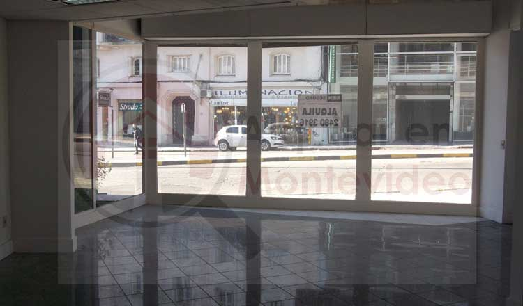 Alquilar Local Comercial en Cordon