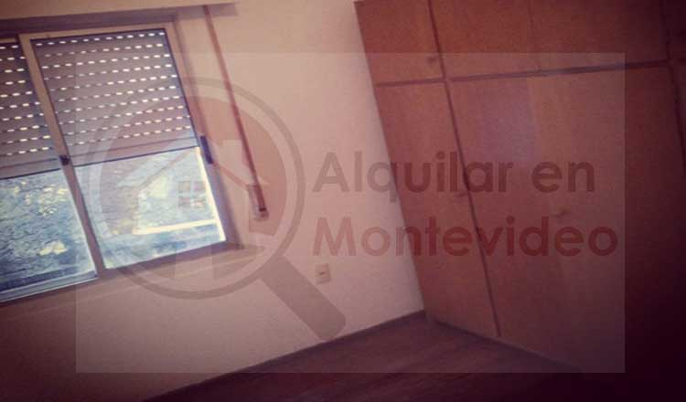 Alquilar habitacion en Montevideo