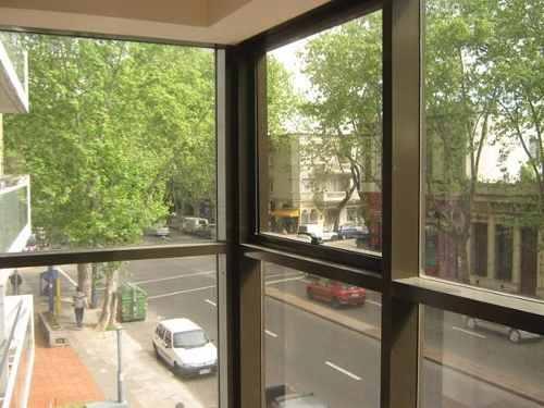 Apartamento Monoambiente en Pocitos