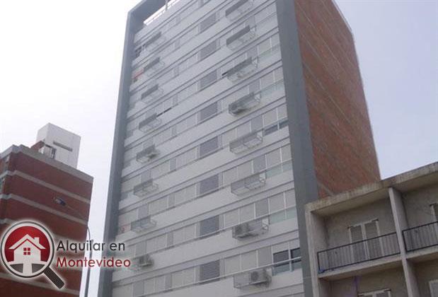 Alquilar apartamento de 1 dormitorio Buceo