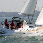 00 Alquiler de veleros en Valencia Jeanneau Sun Odyssey 49 DS