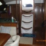 Alquiler de veleros en Valencia Jeanneau Sun Odyssey 49 DS