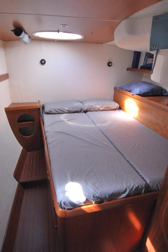 16 Belize 43 Catamaran para Charter