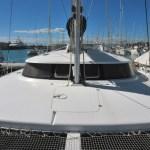 40 Catamaran de alquiler en Barcelona