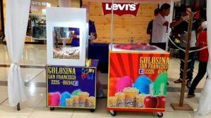 Maquinas de alimentos