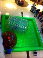Alquiler de Piscinas Esferas y Roller Zorb Ball, Fiestas Privadas, Empresariales, Escolares
