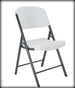 alquiler silla americana