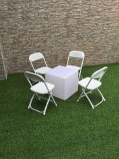 sillas de niños