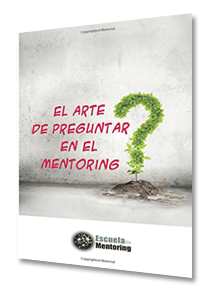Libro: 'El arte de preguntar en mentoring'
