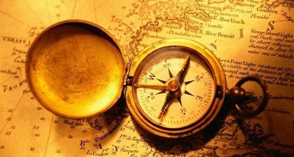 La intuición es la brújula que nos guía