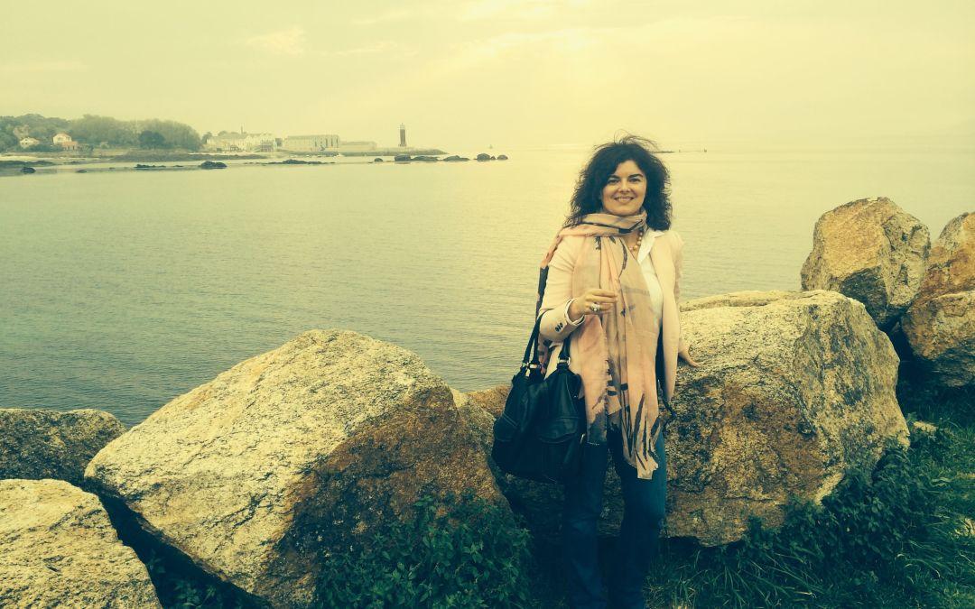 1 y 2 de Septiembre estaré en la Universidad de Vigo impartiendo formación en mentoring