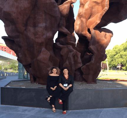 Conversaciones con ……..  Mariana Massaccesi