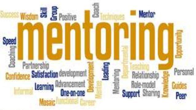Formación en mentoring en el ámbito social
