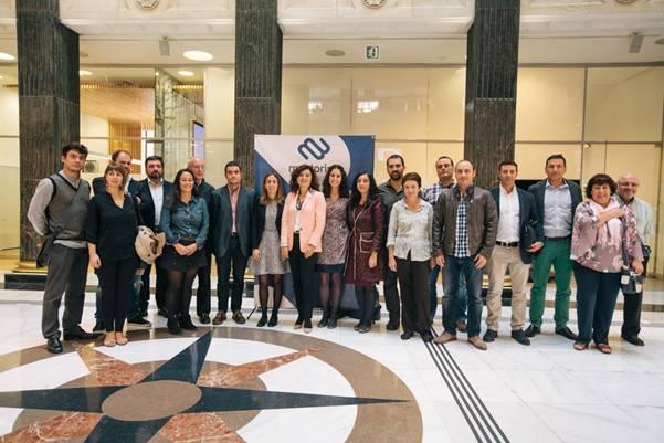 Hoy inauguro el VIII Programa de Mentoring del Ayuntamiento de Bilbao