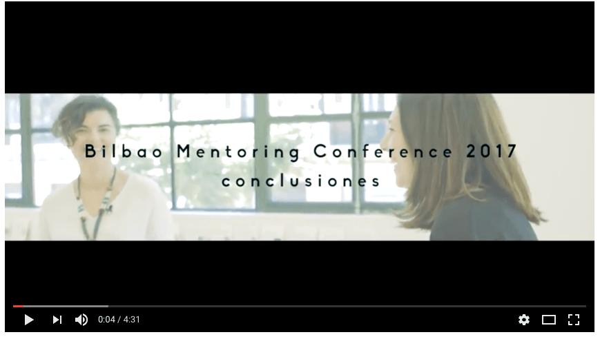 Experiencias de Mentoring en primera persona
