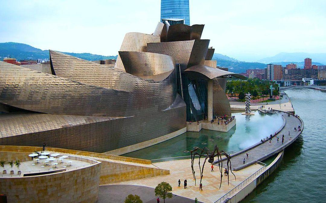 Arrancamos otro año más el IX Programa de Mentoring del Ayuntamiento de Bilbao