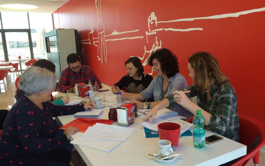 Comienzan las acciones de mentoring en Emprendamos Asturias