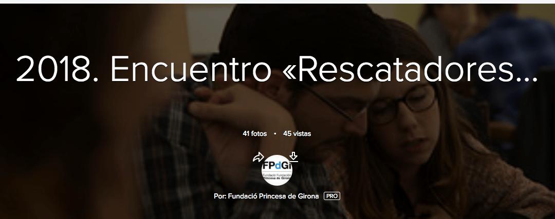 """21 de Marzo estaré en Bilbao dinamizando la Jornada """"Imagina el futuro con todo tu talento"""" para la FPdGI"""