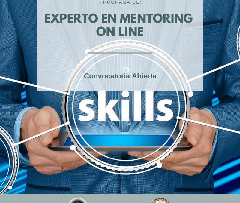 Programa Experto en Mentoring On Line