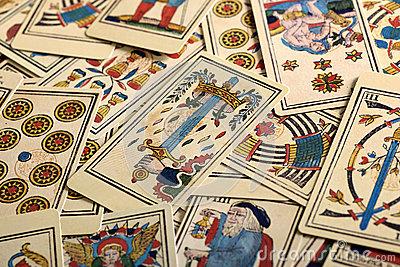 cartas del tarot. alquimiamagica.com