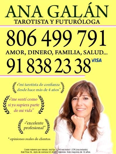 Banner Alquimia Mágica Ana Galán