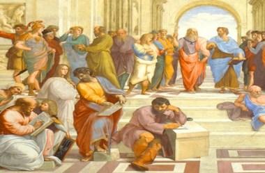 O Helenismo