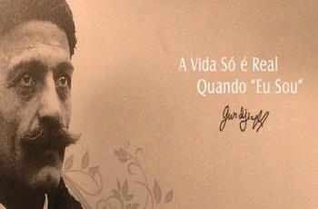 Gurdjieff e sua Escola