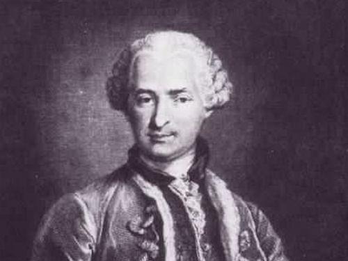 Conde de Saint Germain