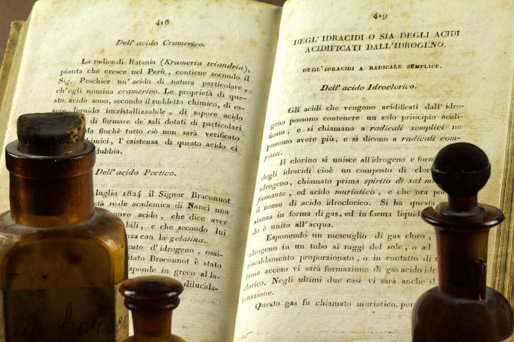 Livros de Alquimia