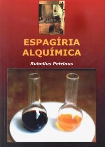Capa Espagiria Alquimica - Alquimia Operativa