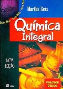 Quimica Integral - Martha Reis - Blog Alquimia Operativa