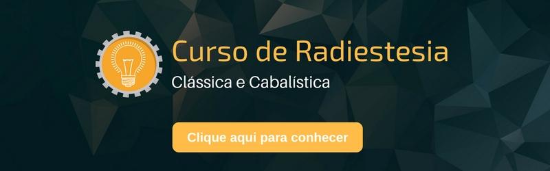 curso de radiestesia clássica e cabalística